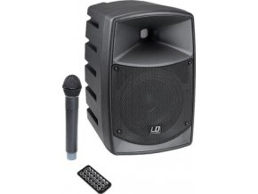 LD Systems ROADBUDDY 6
