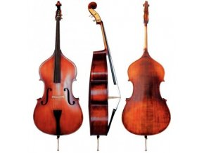 GEWA Double bass GEWA Strings Ideale 1/2