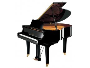 YAMAHA GC1M POLISHED EBONY