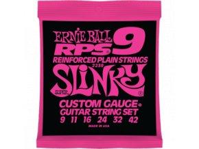 Ernie Ball RPS Slinky Super.009-.042