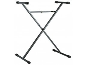 K&M 18962 Keyboard stand black