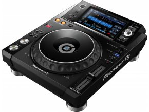 Pioneer XDJ-1000MK2  All in one player