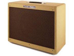 Fender Hot Rod Deluxe 112 Enclosure, Tweed