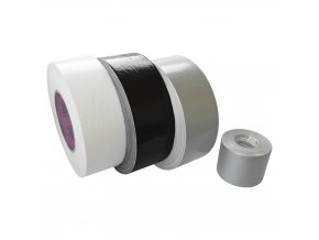 SOMMER ADVANCE Gaffa-Tape 202 schwarz 50mmx50m