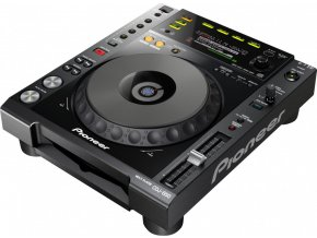 Pioneer Profesionálny CD/CD-R/RW, MP3 prehrávač, USB in, ProDj Link,