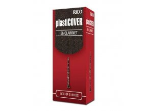 RICO RRP05BCL250 PLASTICOVER Bb klarinet  2.5