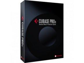 YAMAHA Cubase Pro 8.5 EE