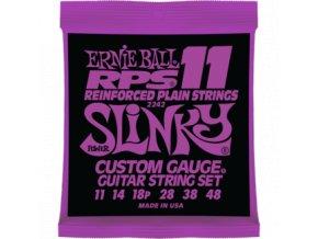 Ernie Ball RPS Slinky Power.011-.048