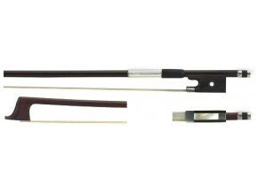 GEWA Violin bow GEWA Strings Brasil wood Student 3/4