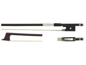 GEWA Violin bow GEWA Strings Brasil wood Student 1/2