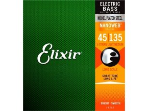 Elixir 14207
