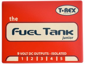 T-Rex FuelTank Junior EU