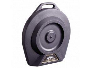 "ZILDJIAN 21"" Cymbal Safe Black"