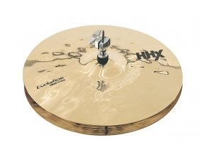"SABIAN HHX 13"" EVOLUTION HI-HATS"