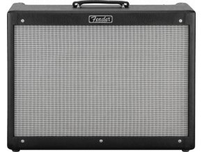 Fender Hot Rod Deluxe III, 230V EUR, Black