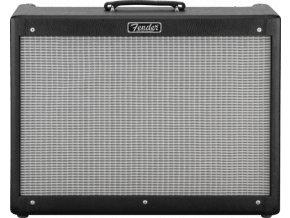 Fender Hot Rod Deluxe III, 230V EUR, Black