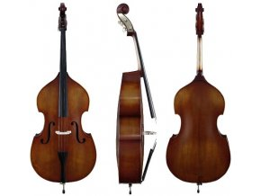 GEWA Double bass GEWA Strings Concerto 3/4 French model
