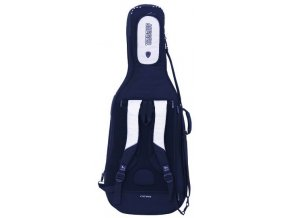 GEWA Cello Gig-Bag JAEGER 1/2 blue/anthracite