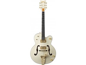 Gretsch G6136-1958 Stephen Stills Signature White Falcon with Bigsby, Aged White