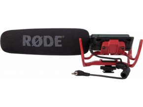 Rode VideoMic Rycote Profi mikrofon pro videokamery