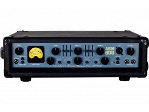 ASHDOWN ABM-600-EVO IV