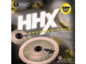 SABIAN HHX EFFECTS PACK