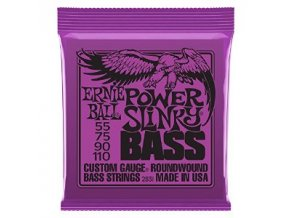 Ernie Ball Slinky Nickel Power.055-.110