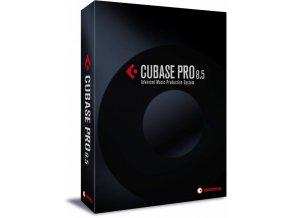 YAMAHA Cubase Pro 8.5
