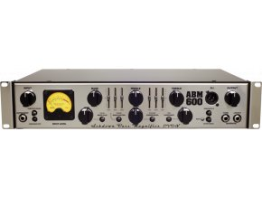 ASHDOWN ABM-600RC-EVO IV UK