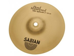 "SABIAN HH 8"" SPLASH"