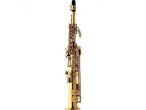 Yanagisawa Eb-Sopranino Saxophone SN-981 Artist SN-981
