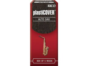 RICO RRP05ASX250 PLASTICOVER alt saxofon, 2.5