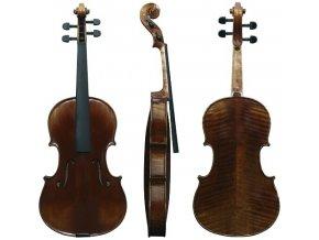 GEWA Viola GEWA Strings Maestro 5 35,5 cm Antique