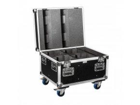 ADJ Touring Case 2x Illusion Dotz 4.4/3.3