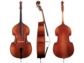 GEWA Double bass GEWA Strings Europe 3/4