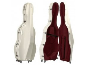 GEWA Cases #B#Double bass case#%B# Idea Mammoth