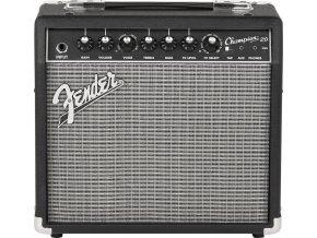 Fender Champion 20, 230V EU DS