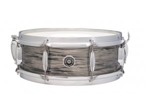 "Gretsch Wood Snare Brooklyn Series 5,5x14"" Smoke Grey Oyster Nitron"