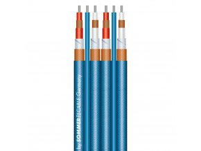 SOMMER AQUILA CONTROL NF-Flat Cable 4x0,14 + 2C