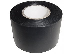 Gerband 564 PVC - Baletizol tape, Black