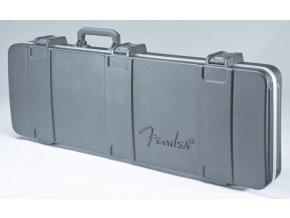 FENDER Molded J/P Bass Case, LH SKB