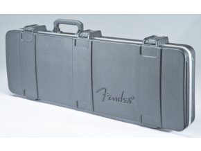 FENDER Molded J/P Bass Case, LH SKB