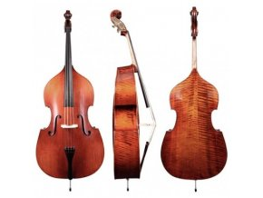 GEWA Double bass GEWA Strings Maestro II 3/4
