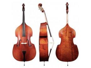 GEWA Double bass GEWA Strings Maestro II 3/4
