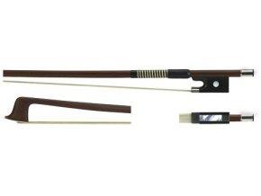 GEWA Violin bow GEWA Strings Brasil wood Student 1/8