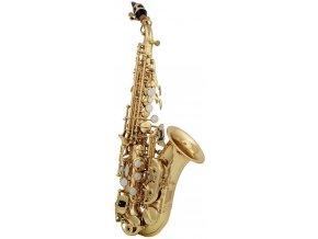 GEWA Bb-Soprano Saxophone Roy Benson SS-115 SS-115
