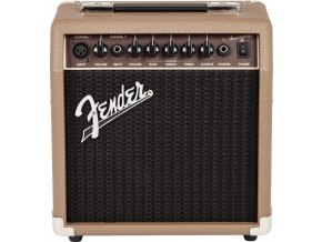 Fender Acoustasonic 15, 230V EU DS