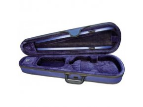 GEWApure Viola form shaped case CVA 03