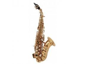 GEWA Bb-Soprano Saxophone Roy Benson SG-302 SG-302