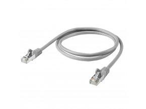 Sommer Cable TPC CAT.5E/BASIC RJ45<>RJ45 Gray 1,00m